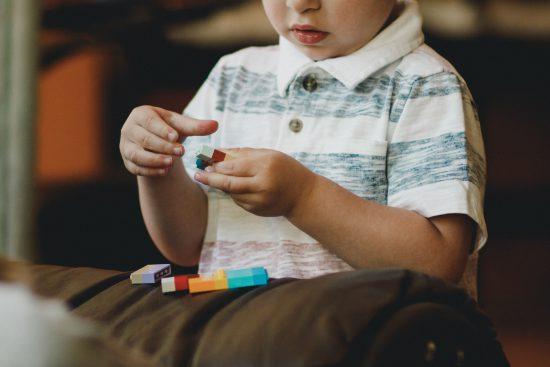 Servizio di assistenza educativa domiciliare a minori disabili