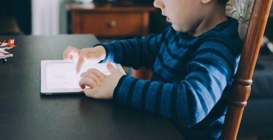 Servizio di assistenza educativa domiciliare a minori